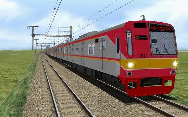 File:Tokyo Metro 7000-7123F.jpg