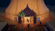Maslova Family Circus Open Season 3