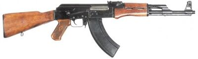 Another ak