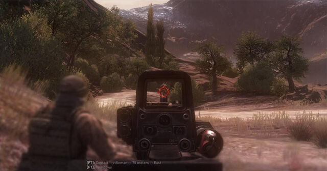 File:M4A1 CQB A ADS.jpg