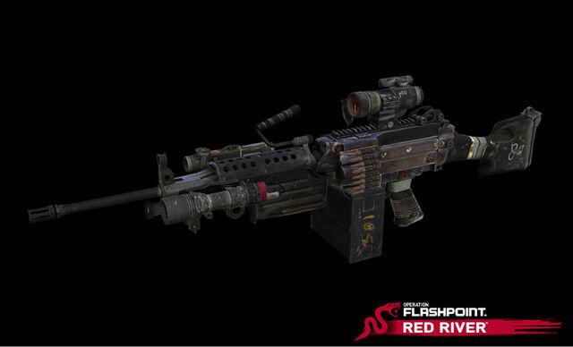 File:M249 SAW RDS render.jpg