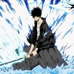 Sakiugo's Killing Intent