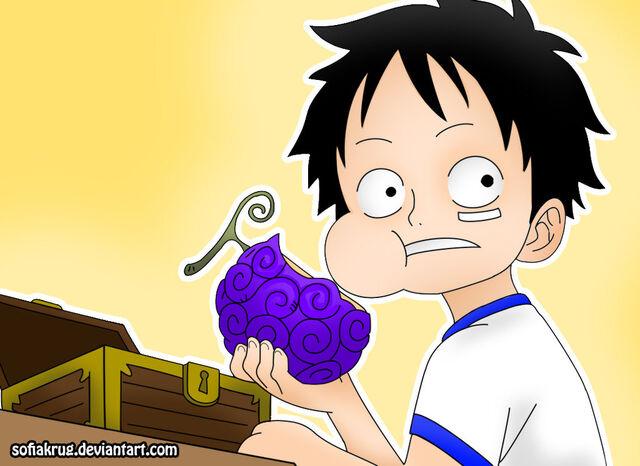 File:Luffy kid gomu gomu no mi by sofiakrug-d78d7hw.jpg