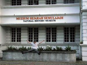 SMK Kuching 1