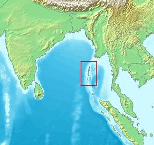 Gagrella bicolorispina location