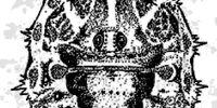 Odiellus troguloides