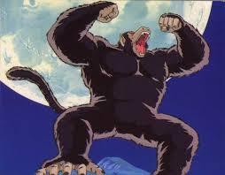 Saru Saru no Mi, Model: King Kong