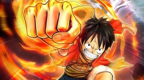 One Piece AMV - Fight