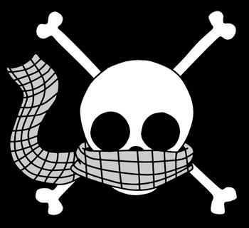 Silver Scarf Pirates