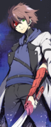 Kazama Full Body