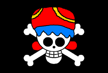 Azure Pirates/Actions and Locations Visited
