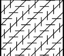 Zöllner Illusion
