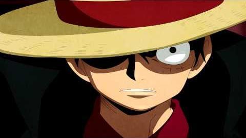 Marvelous Battle OST's Luffy's Fierce Attack!