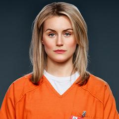 Season 1 Piper.