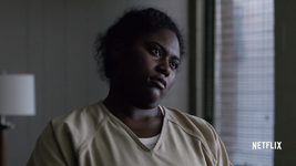 Orange is the new Black 4x13