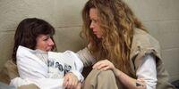 Nicky and Morello