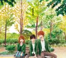 Orange (Manga)/Capítulos