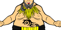 Keggurew Dwarfstomper