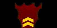 Junior Sergeant