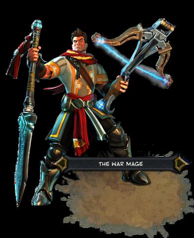 File:The War Mage Render.png