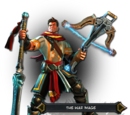 The War Mage