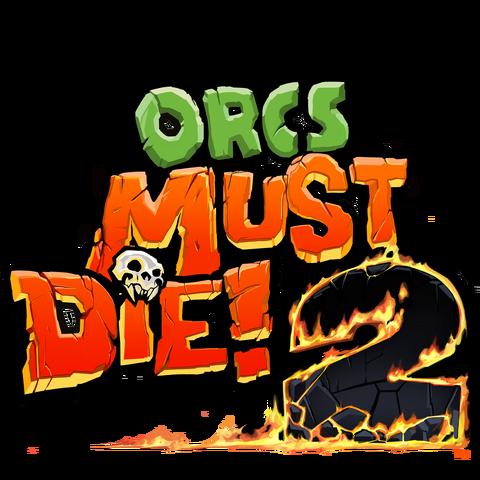File:OrcsMustDie2-Logo.png
