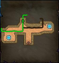 Chasm Map