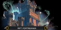 Rift Fortress