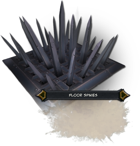 File:Floor Spikes Render.png