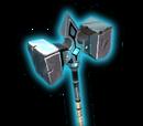Dwarven Hammer