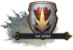 The Order Shield