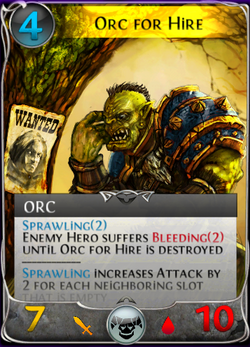 Orcforhire