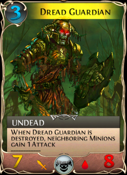 Dreadguardian