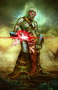 Plague-tyrant
