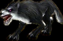 Mutant Dog