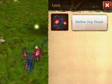 Mellow hop flower loot