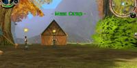 Mesa Camp