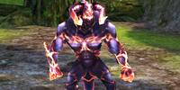 Bloody Flame Barlock