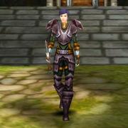 Guard Human female