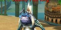Swamp Fish King