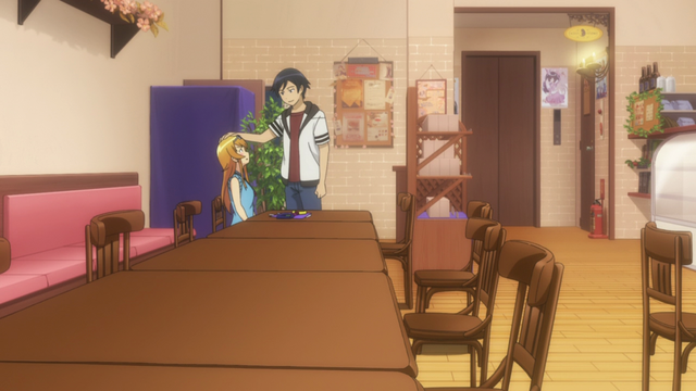 File:Kyousuke comforting Kirino of her failed attempt on making friends.png