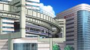 Chiba monorail