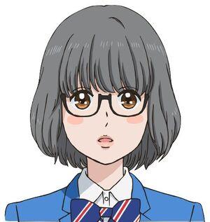 Yukika Amami