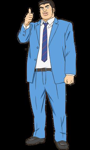 File:Takeo Gouda Anime Infobox.png