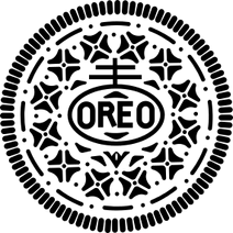 Vector Oreo