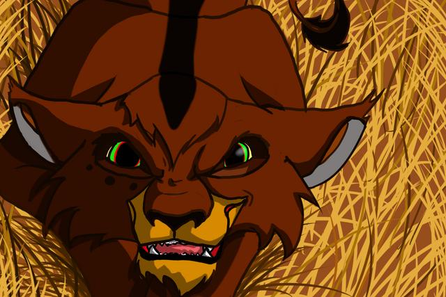 File:The mighty hunter by katyana sabrina-d4ib5o7.png