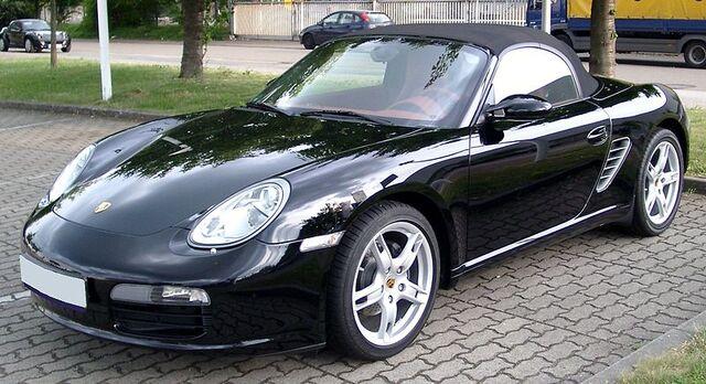 File:800px-Porsche Boxster front 20080521.jpg