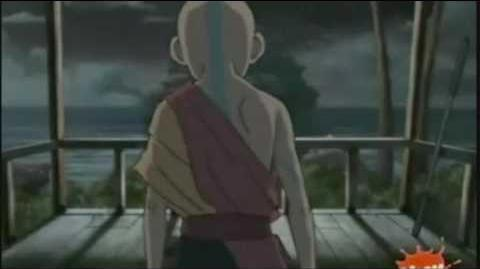 Three Days Grace - Break AMV - avatar the last airbender -
