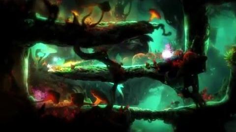 Ori and The Blind Forest Definitive Edition Trailer-0