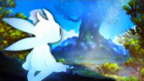 TRUE INTENTIONS REVEALED Ori And The Blind Forest 5 (END)-0